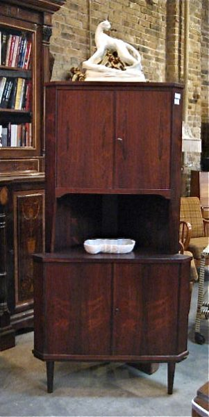 century kitchen cabinets modern corner cabinet rosewood beautiful olde 2056